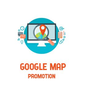 google map promotion