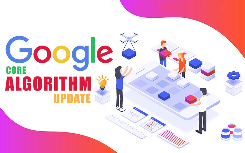 core algorithm update 2020